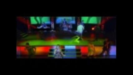 Lemonade Mouth - Breakthrough - Official Music Video Full