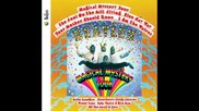 The Beatles - Magical Mystery Tour Full Album (2009 Remastered)