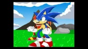 Sonic Nazo Unleashed Full
