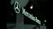 L.a Autoshow 2012: Especial Mercedes Benz - Hd - Espa