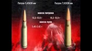 Отечествено стрелково оръжие-автомати