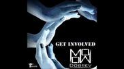 13 Dec Momo Dobrev - Get Involved (original Mix) Phraser Records