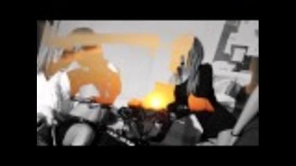 Don't Slip ( Deadmau5 Dubstep Remix )