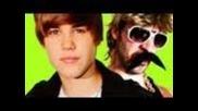Justin Bieber е убиец (много Смях)