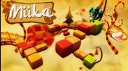 Miika - Sony Xperia Z2 Gameplay