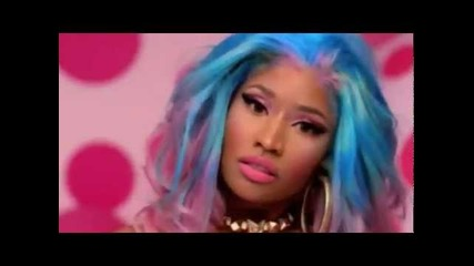 New ! Страхотна ! Nicki Minaj ft. Cassie - The Boys ! !
