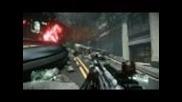 Crysis 2 - Test with Amd Radeon Hd 6990