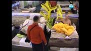 Big Brother 5.12.2012 Късен епизод
