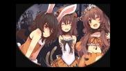 Nightcore-this is Halloween(female ver.)