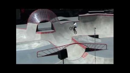 2010 X Games Park Finals Highlights