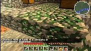 Minecraft Survival in Smart - Craft - Епизод 1 || Малко руди ||