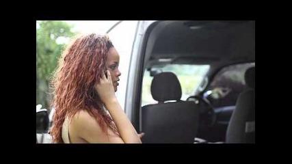 Rihanna - Road To 'talk That Talk'