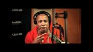 Yo Gotti - Got Dem Racks (in Studio Performance with Kay Slay) Shade 45