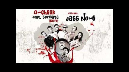 Q-check feat. Surmata Harry - Jass No 6