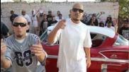 Push el Asesino Feat. Tren Lokote & Gran Demonio - Seguimos Fumando | Video Oficial | Hd