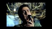 Alex Ubago - No Te Rindas (video clip)