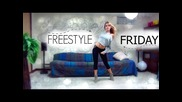 Freestyle Friday | Two | Amymarie