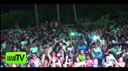 Fedde Le Grand Smacks them Up @ Beatport Party Maimi Ultra - Lee Kalt - Dj Lifestyle Video Hmtv live