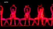 Crazy Horse Cabaret