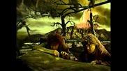 "Hobitit 7: Mordor Eng. sub. ""the Hobbits"" (finland 1993)"