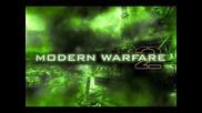 Eminem ft. Nate Dogg-till I Collapse Modern Warfare 2 Lunch trailer
