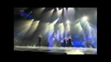 Евровизия 2011 - Гърция | Loucas Yiorkas - Watch my Dance ( Гледай танца ми ) [hq]
