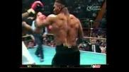 Непробиваемата защита на Mike Tyson