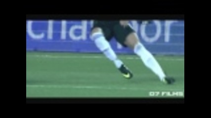 Cristiano Ronaldo - Piano 2010/2011