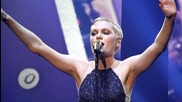 Jessie J Harder We Fall - Bournemouth Bic 9th 2013