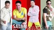 new Florin Salam - 2012
