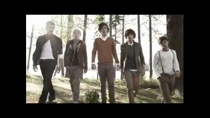 One Direction ~ Gotta be You (director's Cut)
