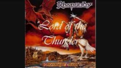 Rhapsody - Metal and Classical music
