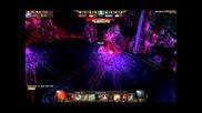 Drakensang Online: Khalys lvl 40 solo uncomplished