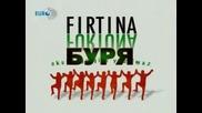 Буря - Firtina (2006) - Епизод 9 Част 1 Bg sub