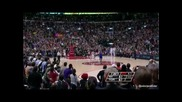Jeremy Lin Game Winner @ Toronto Raptors 14/2/12