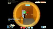 Tf2 sniper headshot montage [orange_x3]