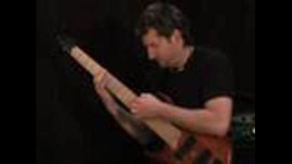 Jeff Schmidt -solo Bass - Mudita