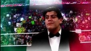 "2012: Wwe Ricardo Rodriguez 2nd Official Titantron - ""hot Tamales"" by Ira Ingber & Gary Tigerman"