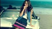 Модната линия на Селена Гомес- Dream Out Load: есенна колекция