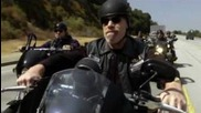 Sons of Anarchy - Gimme Shelter