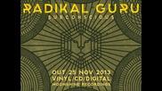 Radikal Guru - Different Dub