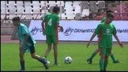 Данониада 2012, Полуфинал, Локомотив Пловдив & Аристон Русе