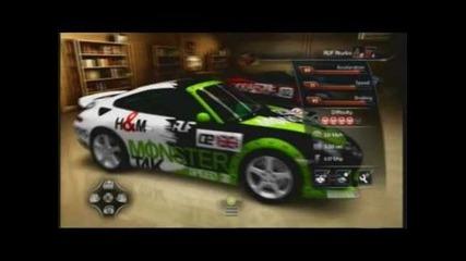Tdu2 - Custom Ruf Rturbo Racing Paintjo