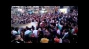 Протест в Пловдив - 26.09, Пл. Съединение