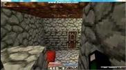 Minecraft:сървайвъл част 10