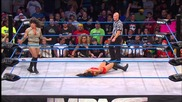 Knockouts Title Match: Odb vs. Gail Kim - Oct. 31, 2013