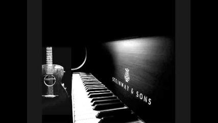 Instrumental Sad Guitar & Piano