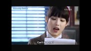 Dream High - Can't I Love You [sam Dong & Pil Sook] Eng Sub
