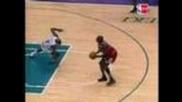 1998: Michael Jordan's last shot