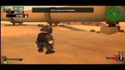 Foreign Legion Gameplay